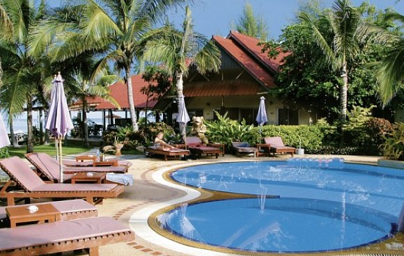 Fenix Beach Resort Samui Bewertung