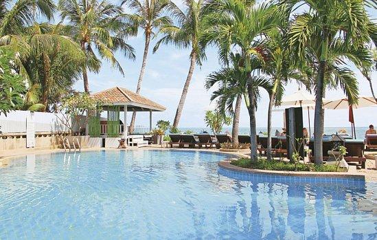 Lamai beach urlaub g nstig buchen its for Boutique hotel pauschalreise
