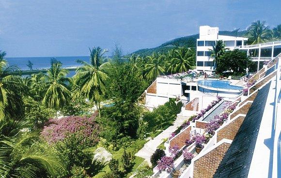 Phuket Island View Hotel Holidaycheck