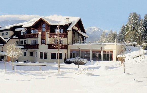 Hotel Oswald Mallnitz Bewertung