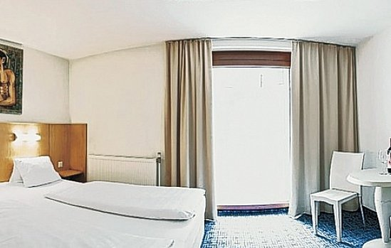 The Art Hotel Vienna