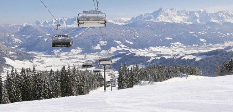 Ausflugsziele Salzburgerland, Familienhotel Reslwirt, Flachau