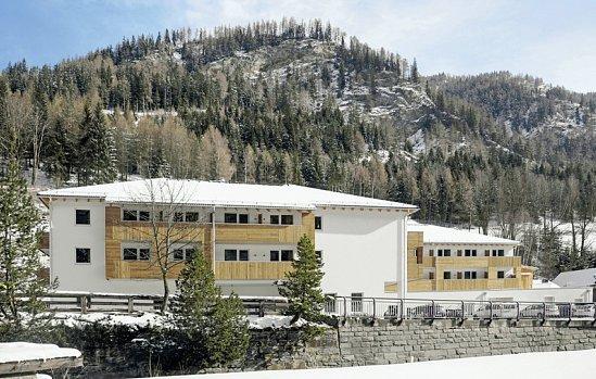 COOEE alpin Hotel Lungau