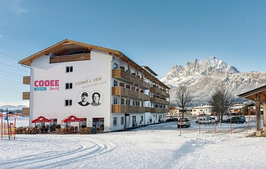 adeo ALPIN Kitzbüheler Alpen