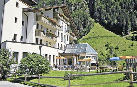 Hotel Tia Monte & Nebenhaus Tia Monte Smart