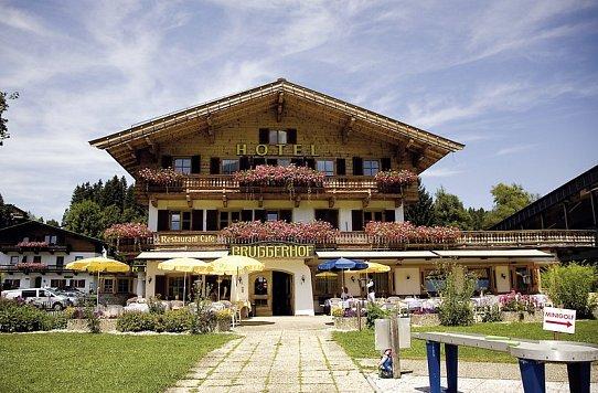 Hotel Bruggerhof Kitzbuhel Bewertung