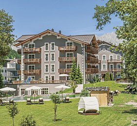 Q! Resort Health & Spa Kitzbühel