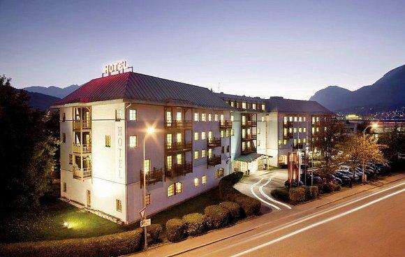 Hotels In Innsbruck G Nstig Buchen Its