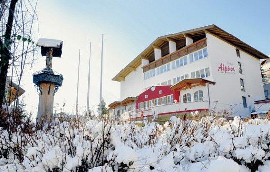 Alpina Resort Nature und Wellness