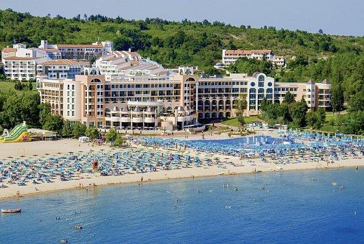 Duni Royal Resort Hotel Marina Beach Duni Gunstig Buchen Its