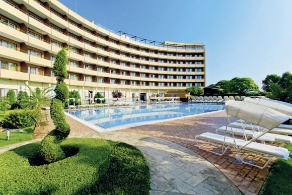 Grand Hotel & Spa Resort Pomorie