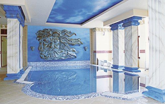Hotels Bulgarien G 252 Nstig Buchen Its