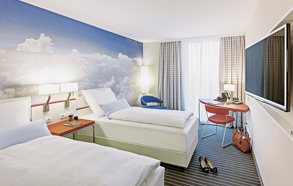 Comfort Hotel Friedrichshafen Bewertung