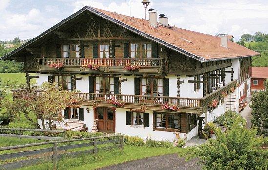 Bauernhof & Gästehaus Kohlerhof