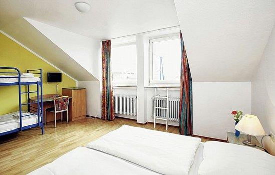 Hotel Daniel Munchen Fruhstuck