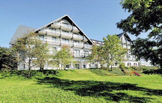 Hotel Erbgericht Bad Schandau Bewertung