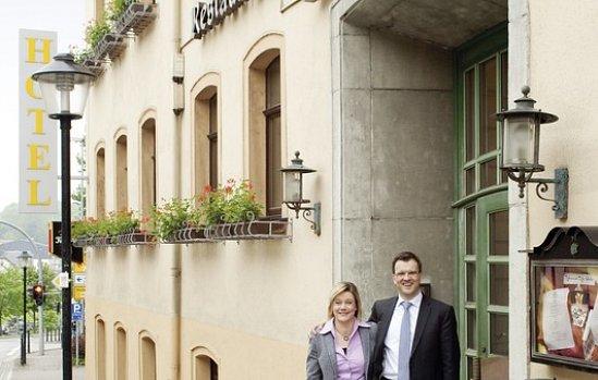 Hotel Schwarzes Ross Oberwiesenthal Bewertung