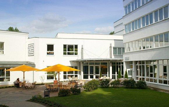 Bad Heiligenstadt Hotel
