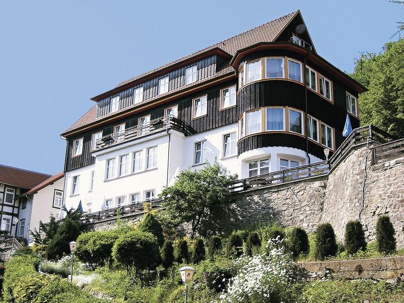 Zum Harzer Jodlermeister & Haus Bergeshöh