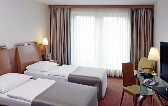 Hotel In Merseburg Gunstig