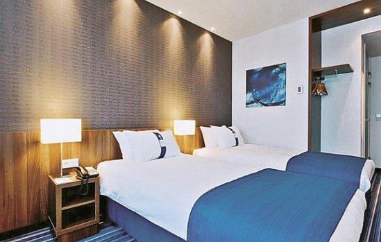 Bb Hotel Stuttgart City Bewertung