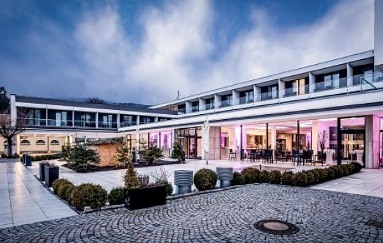 Schlosshotel Wilhelmshöhe