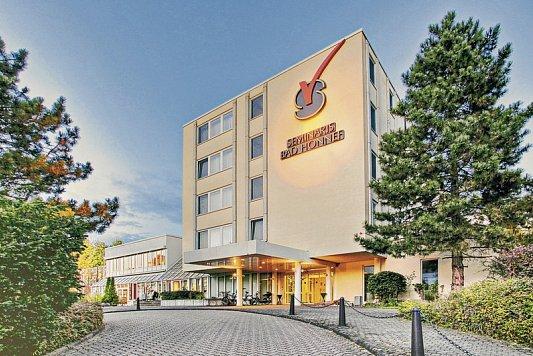 Seminaris Hotel Bad Honnef Bewertung