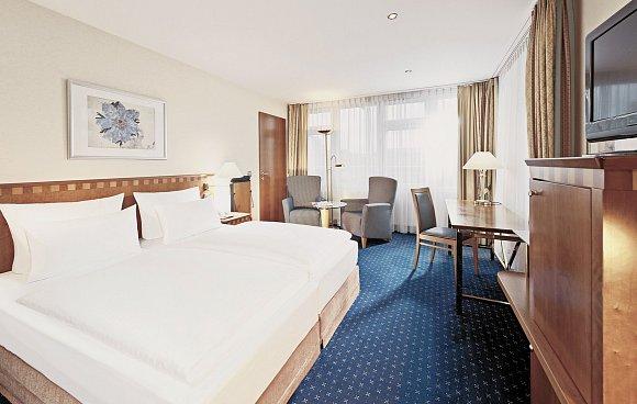 Dorint Hotel Bad Neuenahr Holidaycheck
