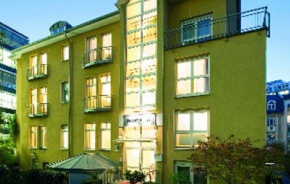 Comfort Hotel Frankfurt City Center Bewertung