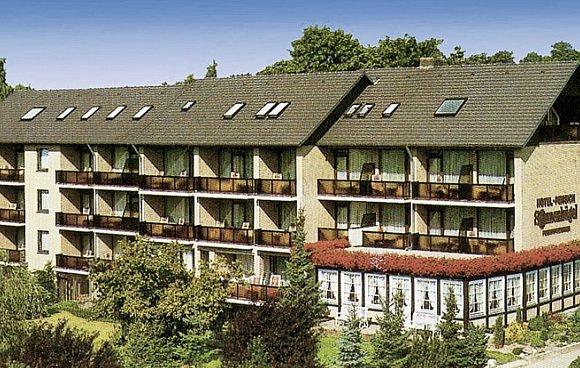 Hotels In Luneburg Gunstig