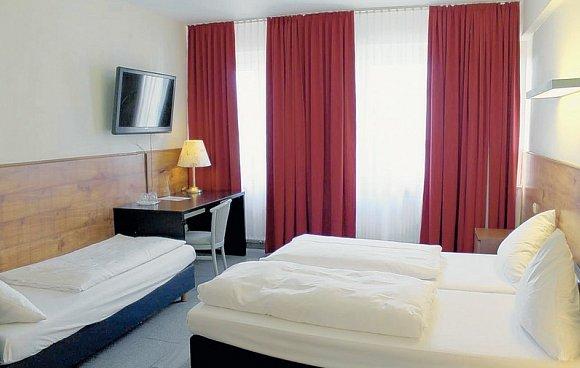 Bewertung Centro Hotel Ayun
