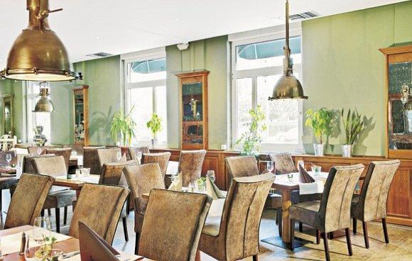City Hotel Bremen Bewertung