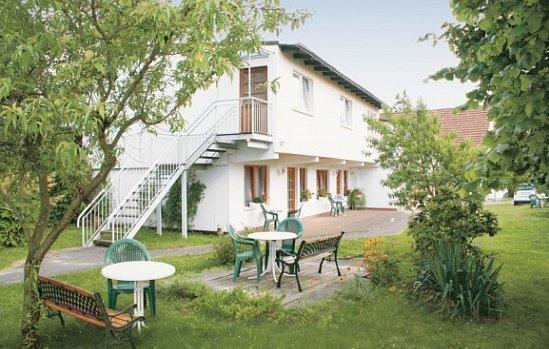 Hotel Garni Eden Ahlbeck Bewertung