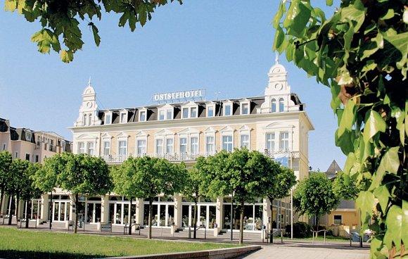 Hotel Ahlbeck Gunstig