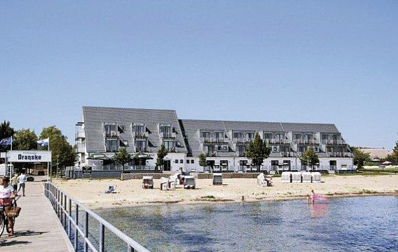 Hotels Ostsee G 252 Nstig Buchen Its