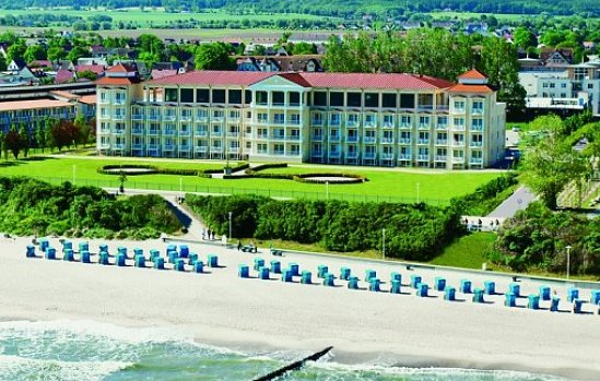 Morada Hotel Arendsee Bewertung