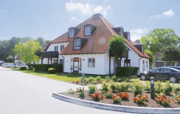 Prerow G Ef Bf Bdnstig Buchen  Sterne Hotel