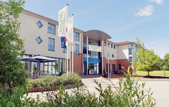 Wyndham Garden Wismar Hotel Bewertung