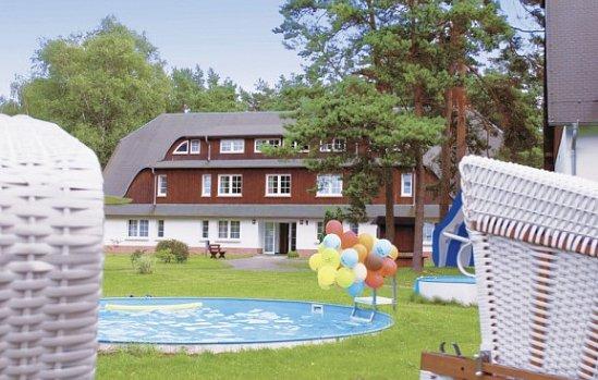 SEETELHOTEL Familienresort Waldhof