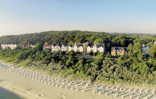 Hotel Asgard & Appartements Meereswarte