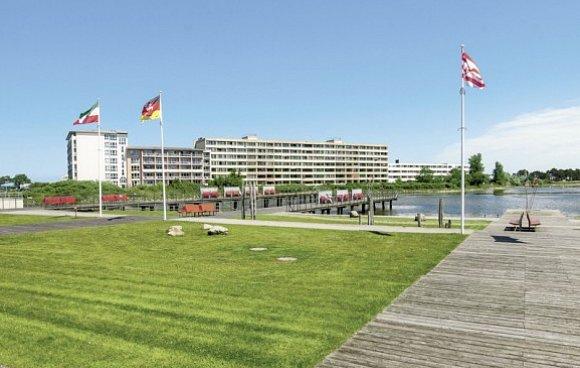 Hotels In Heiligenhafen G 252 Nstig Buchen Its