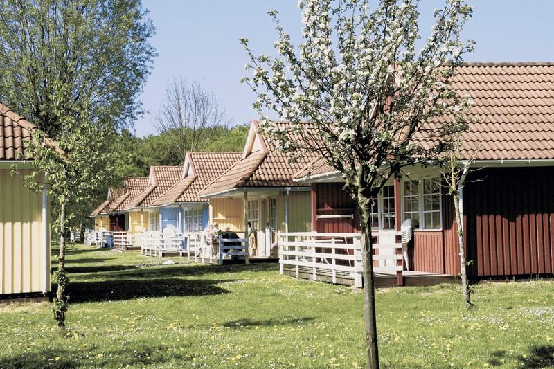 Ferienpark Markgrafenheide