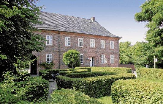 Historisches Hotel Pelli Hof