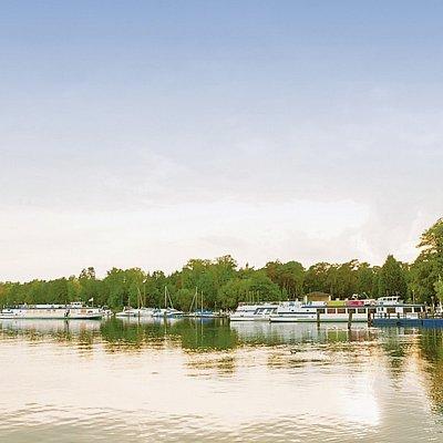 a-ja Bad Saarow. Das Resort. DR0355_PH_ITS