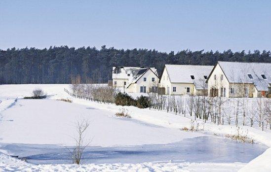 FeWo Van der Valk Resort Linstow