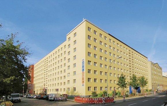 Ibis Hotel Potsdamer Platz Berlin  Stern
