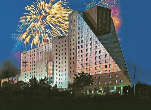 Estrel Hotel Berlin Gunstig Buchen Its