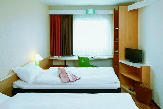 Ibis Hotel Berlin City Potsdamer Platz Berlin Gunstig Buchen Its