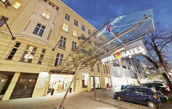 Novum Hotel Berlin