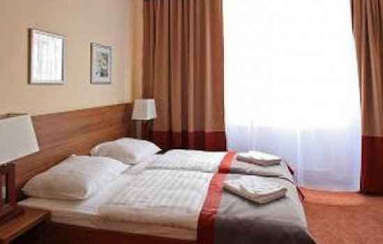 Comfort Hotel Lichtenberg Berlin Bewertung